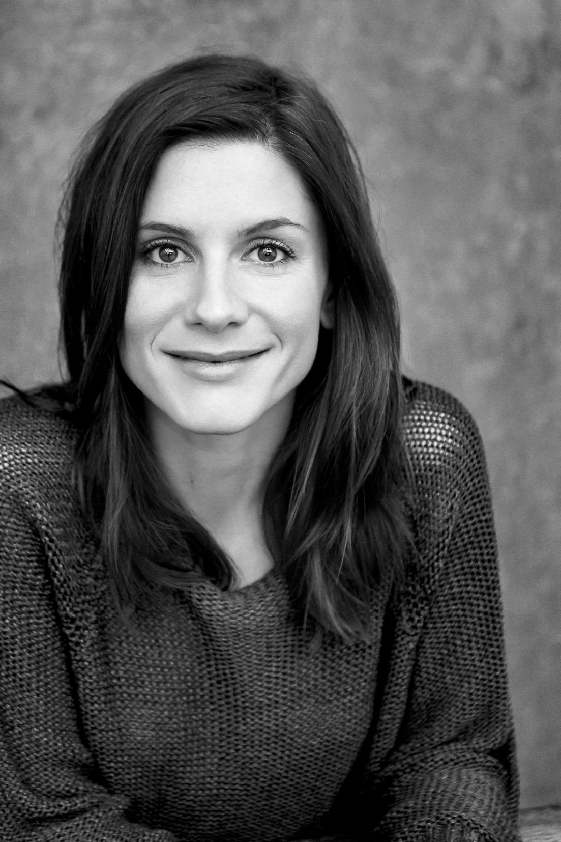 Christina Hecke   Rolle und Szene