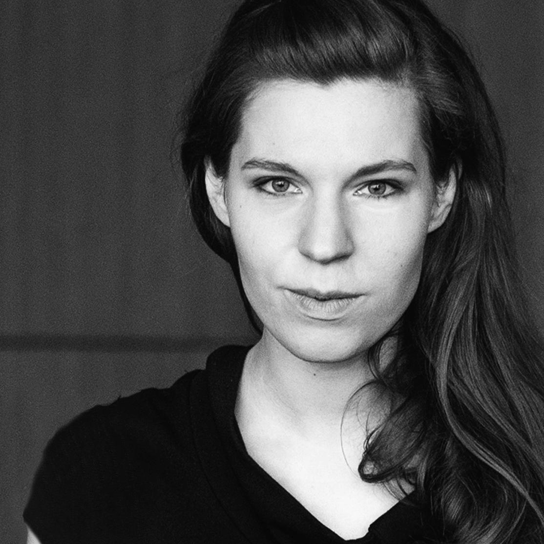 Liljana Elges   Rolle und Szene