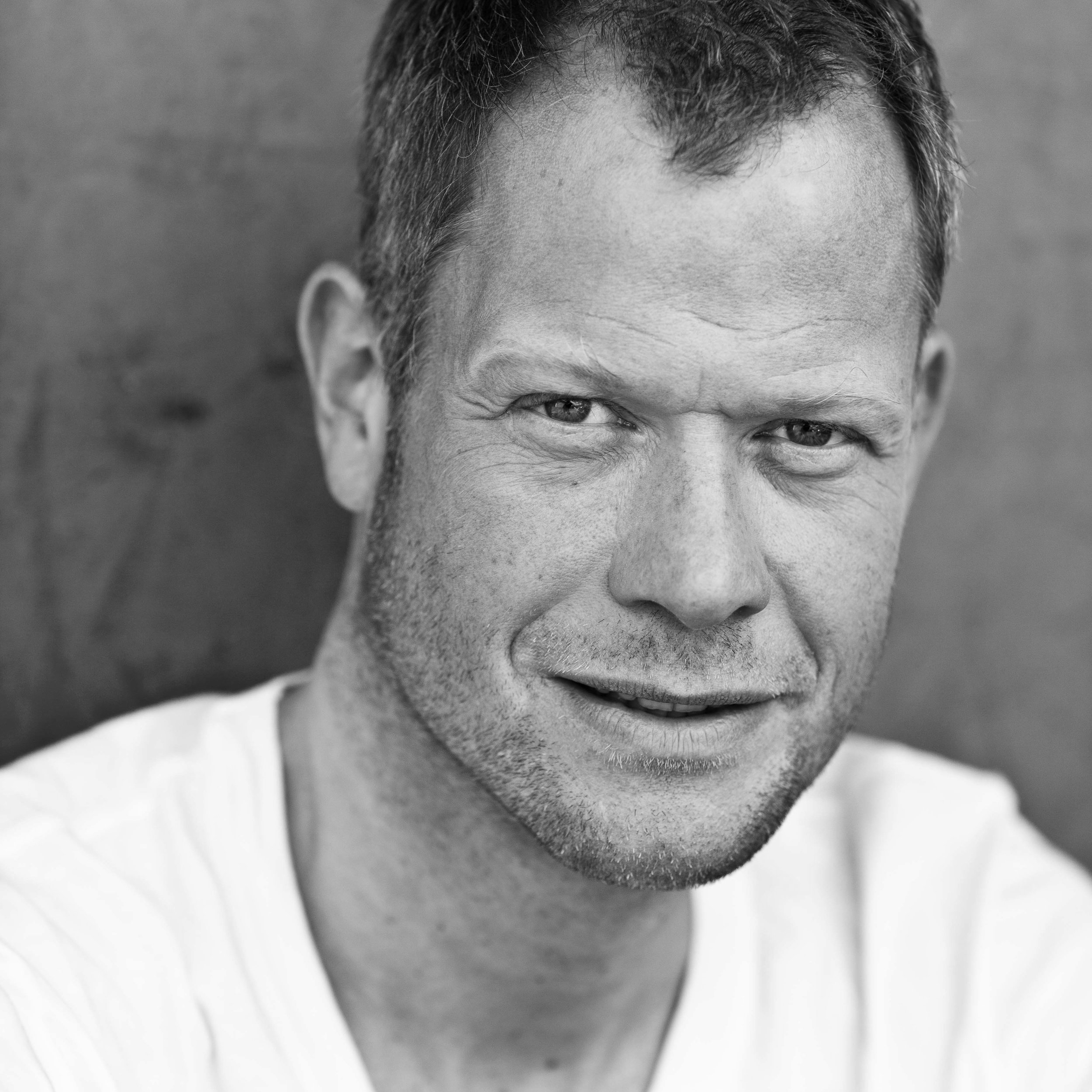 Marek Sarnowski   Rolle und Szene