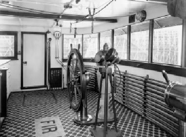 The Wheelhouse in circa 1939