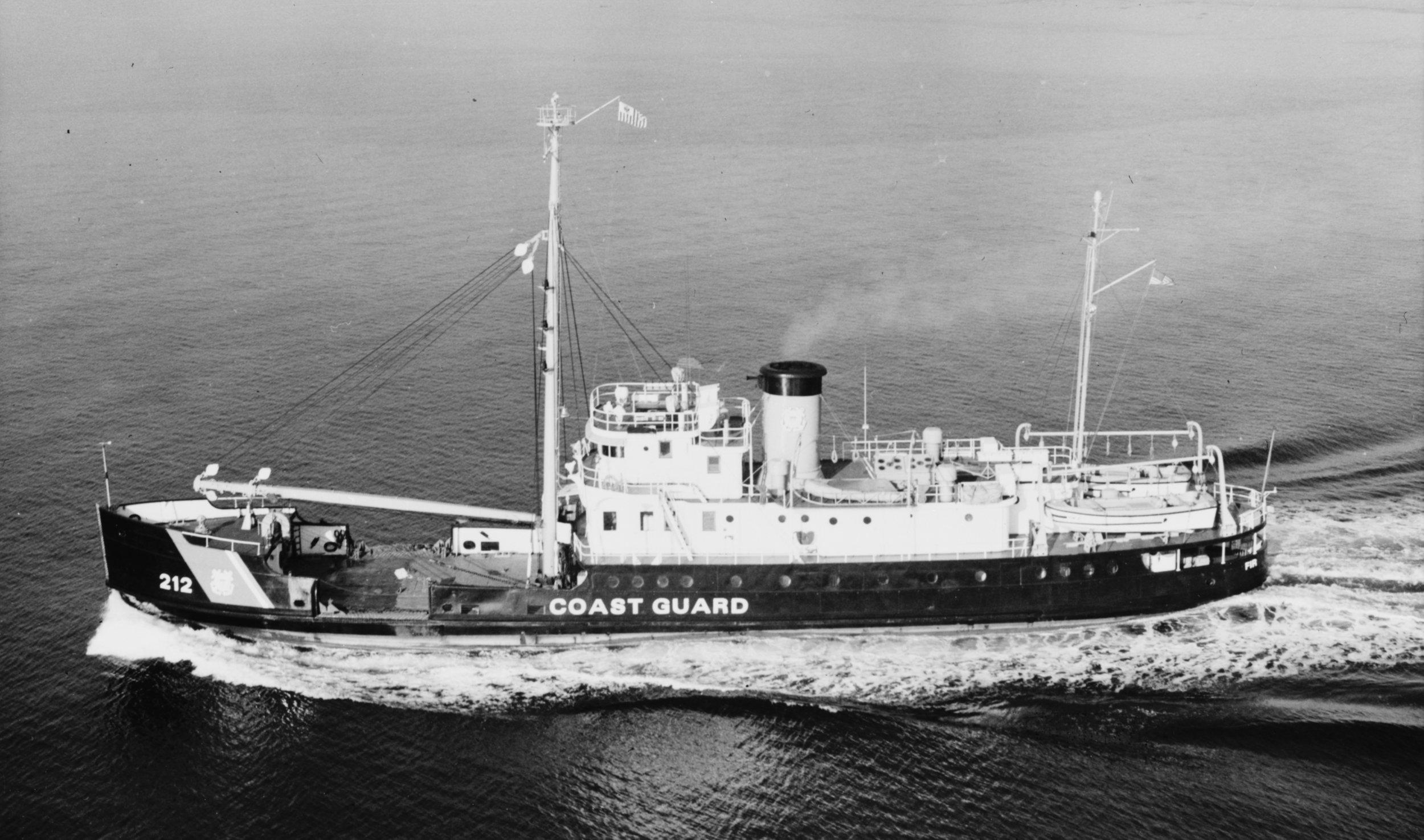 Underway prior to 1951