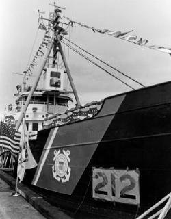 Queen of the Fleet, May 1988