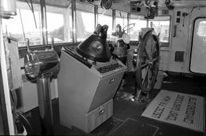 Wheelhouse in the 1990s