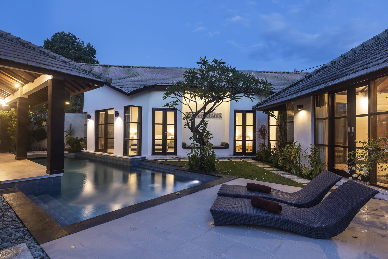 Villa Dipta 6 Bedrooms Exotik Villas Bali