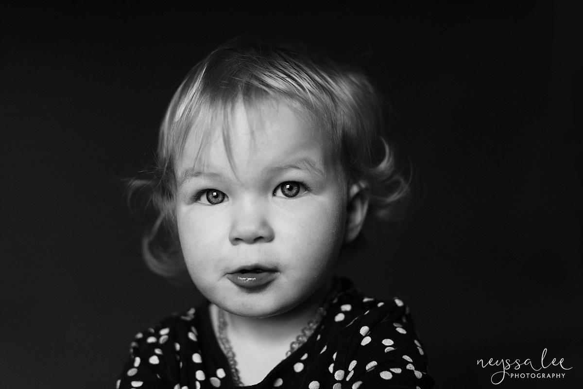 Fine Art Portrait Mini, Issaquah Photographer