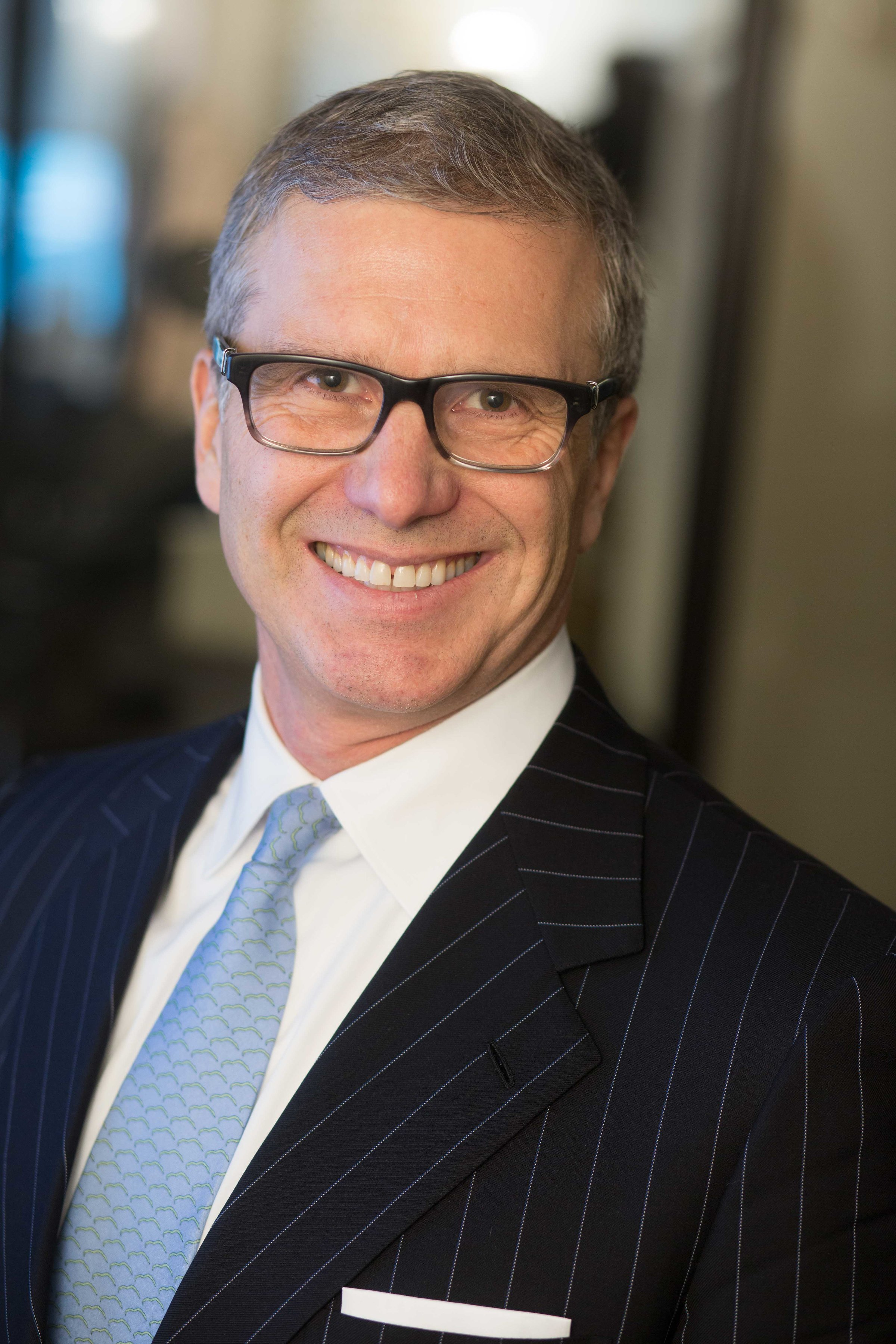 Tom Watts - Chairman, Chief Investment Officer