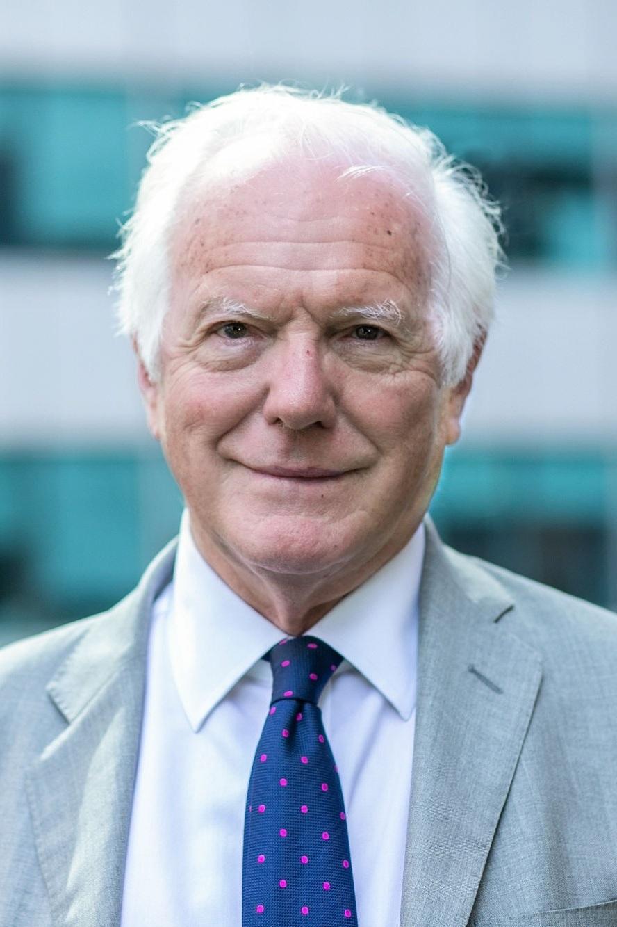 Michael GeorgE - Senior Wealth Manager