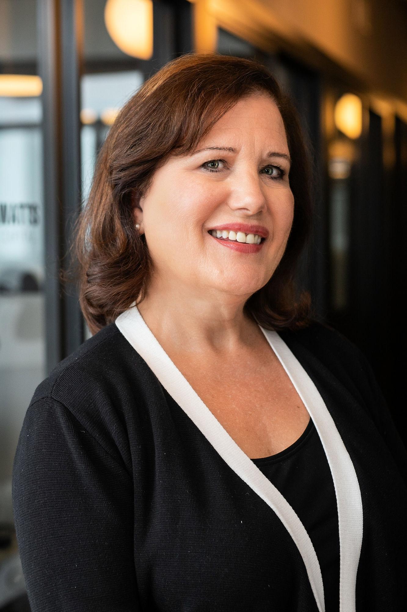 Sandra Turner - Senior Wealth Manager