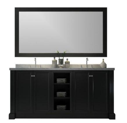 Westwood Double Sink Vanity Set