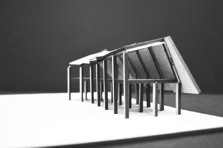 section sketch model