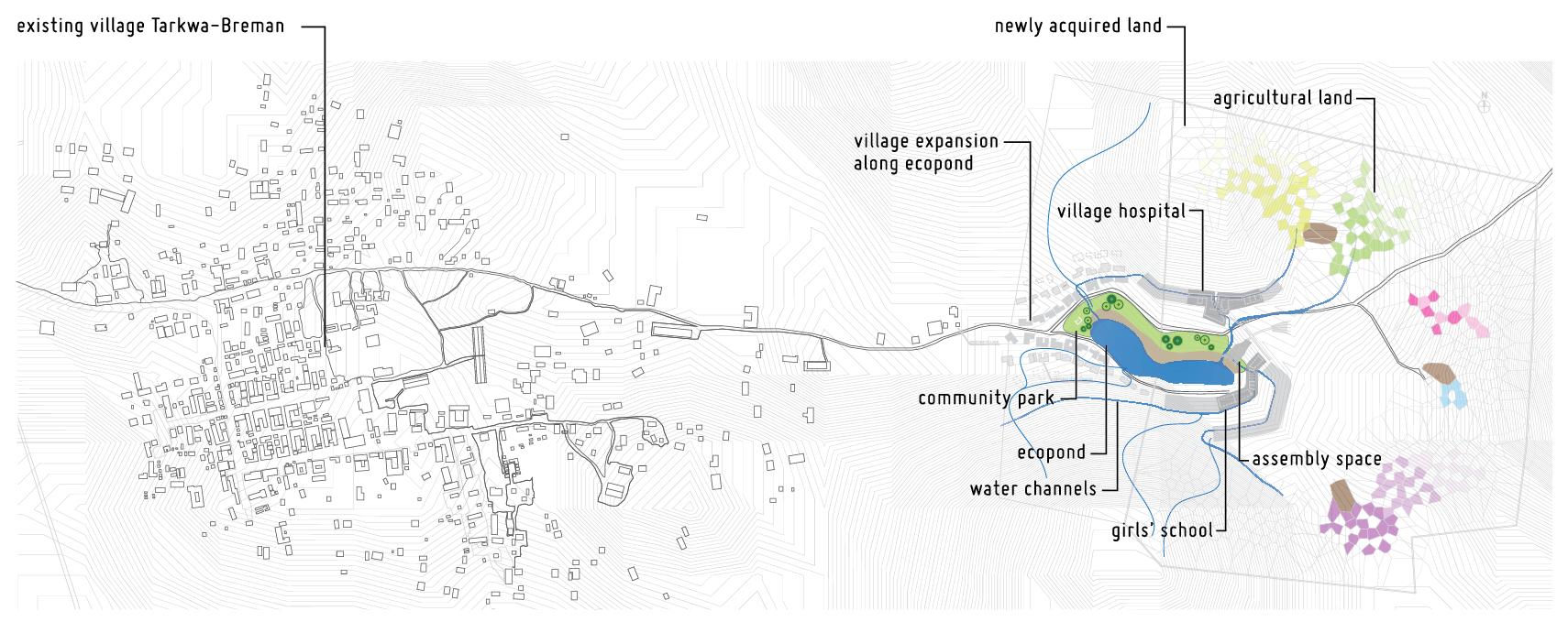 village expansion plan