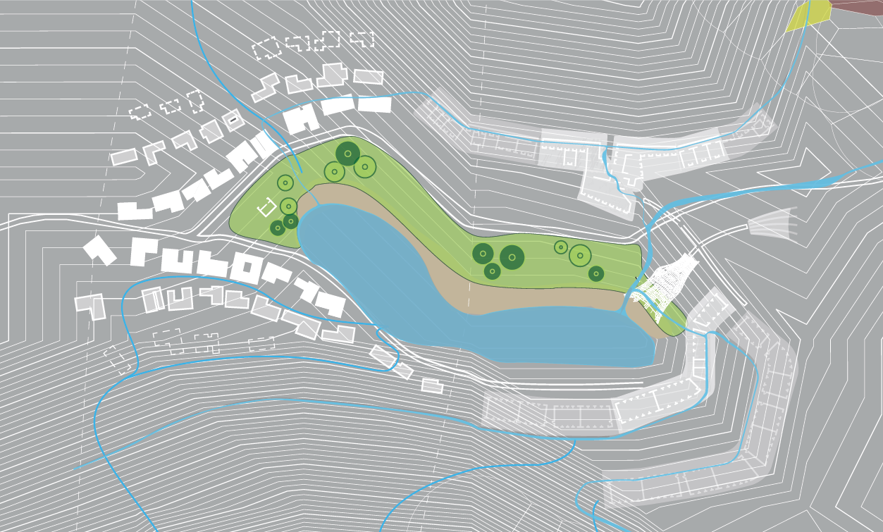 phased campus plan