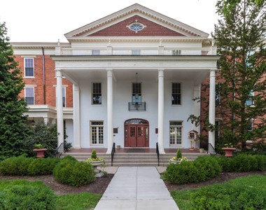 Photo: Butler County Visitors Bureau