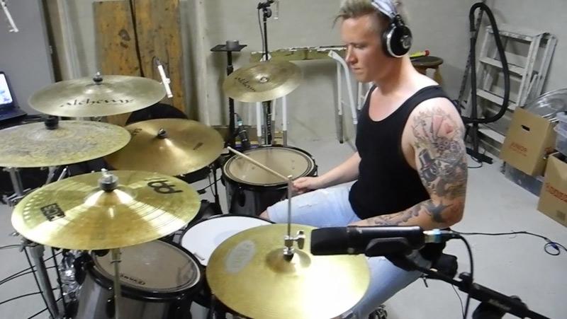 JBO Sound Recording