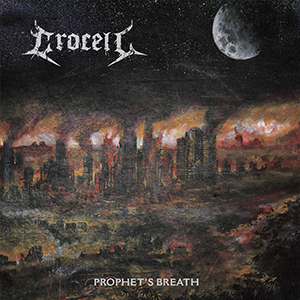 "Prophet's Breath     Crocell      Label:    DeepSend    Released:  2015-06-15     My work included:    Recorded, Mix and Master   ""I have now worked with Jacob many times. Why? Because of the fact that he, besides making a great sound, also is easy to collaborate with. With a fair mix of patience and critical thinking he manages to get you to perform your best. And then he knows his stuff as a producer!"" -Andreas Posselt"