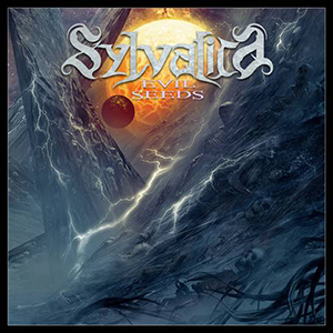 EVIL SEEDS    Sylvatica    Label:  Gateway Music  Released:  2014-07-01   My work included:  Recorded, mix and master