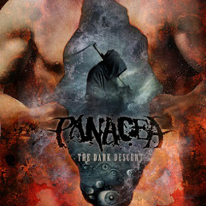 THE DARK DECENT    Panacea    Label:  Self-released  Released:  2011-10-30   My work included:  Recorded, mix and master
