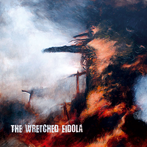 "The Wretched Eidola    Crocell    Label:  Ultimhate Records  Released:  2011-05-09   My work included:  Recorded, mix and master  ""I have now worked with Jacob many times. Why? Because of the fact that he, besides making a great sound, also is easy to collaborate with. With a fair mix of patience and critical thinking he manages to get you to perform your best. And then he knows his stuff as a producer!"" -Andreas Posselt  - Crocell"