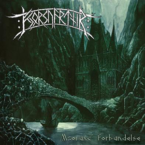 Mzoraxc' Forbandelse     Fjorsvartnit      Label:    Grom Records    Released:  2015-08-01     My work included:    Mastering