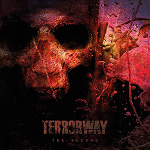 The Second    Terrorway    Label:  Bakerteam Records  Released:  2016-05-20   My work included:  Mix and master  We worked with Jacob for the mix and mastering of our first album 'Blackwaters' , what can I say? The reviews of our record says of him: 'The production is surgical and effective' ; 'The production is really good, giving the album a full sound that's also crisp and precise' 'an immense drum and guitar sound, with some tricksy mixing thrown in for good measure'...etc. etc. etc. So...what else to say? We are very pleased to have worked with him because he is a great professional and also knows how to always give the right way for your band!!!' - Ivan/Terrorway