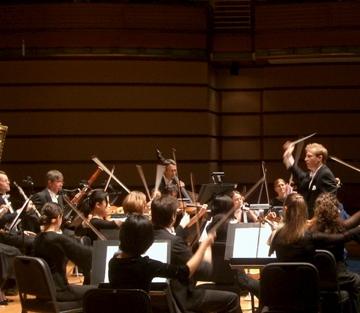 Malaysian Philharmonic Orchestra Kuala Lumpur Dewan Philharmonic Petronas