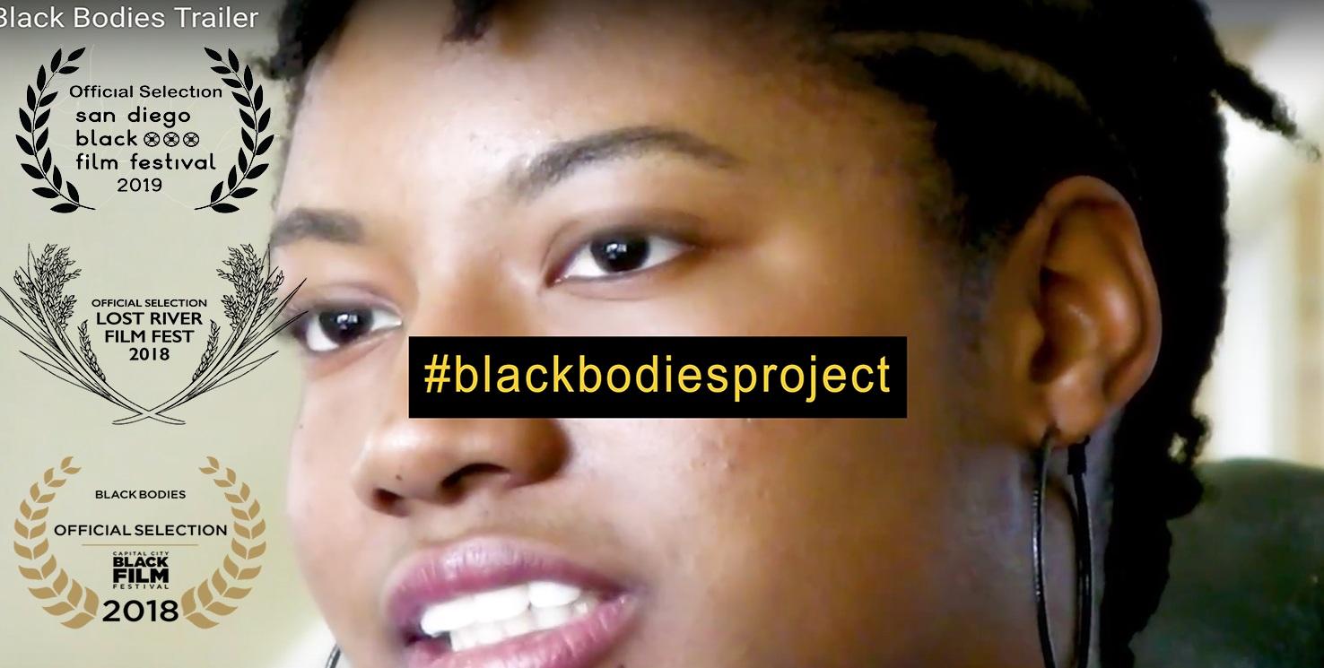 """Black Bodies"""