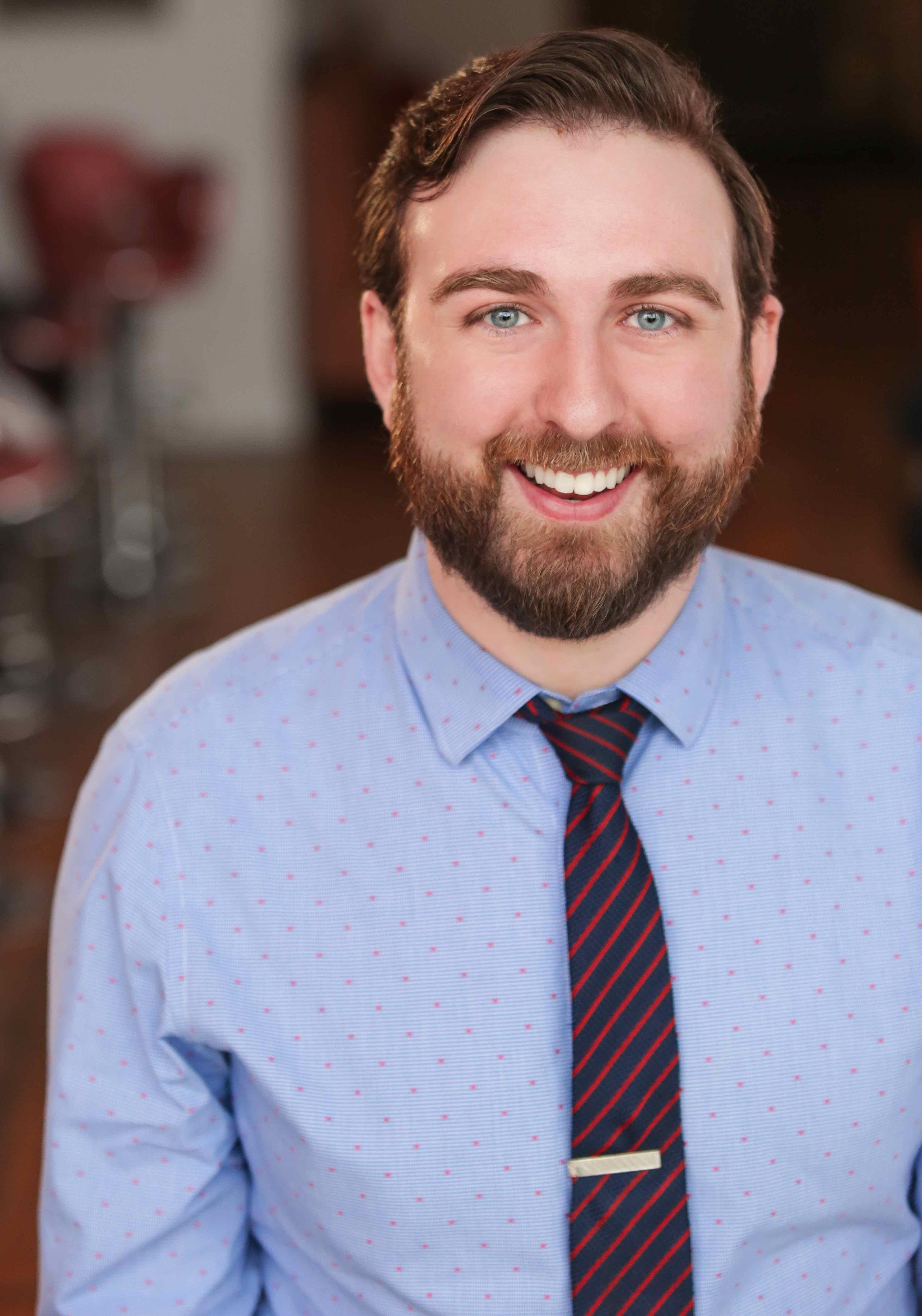 Dave Lyzenga