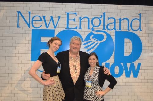 Celebrity Judges Rachel Leah Blumenthal, Henry Santoro and ... me! PC: Image Unlimited Communications