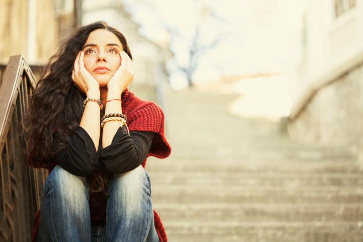 feeling alone when you're a high sensitivity person