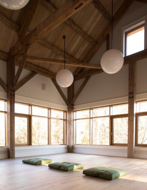 Wake Up Your Soul Spring Yoga Retreat Wild Adventurous Life Wellness Lifestyle Media Co