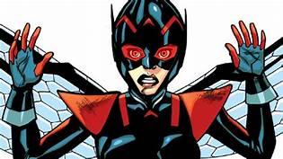 Nadia Pym (The Wasp)