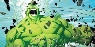 Armadeus Cho (Hulk)