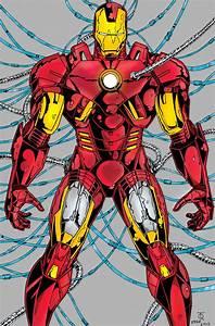 Anthony Stark (Iron Man)