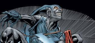 Gray Goblin (American Son)