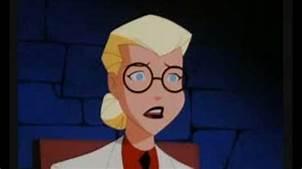 Harleen Quinzel (Harley Quinn)