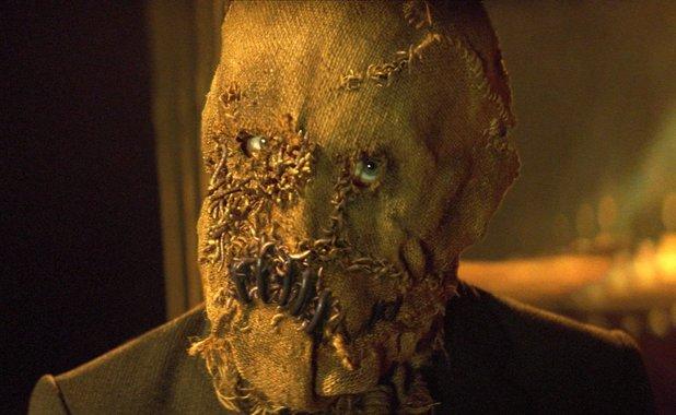 Jonathan Crane (Scarecrow)
