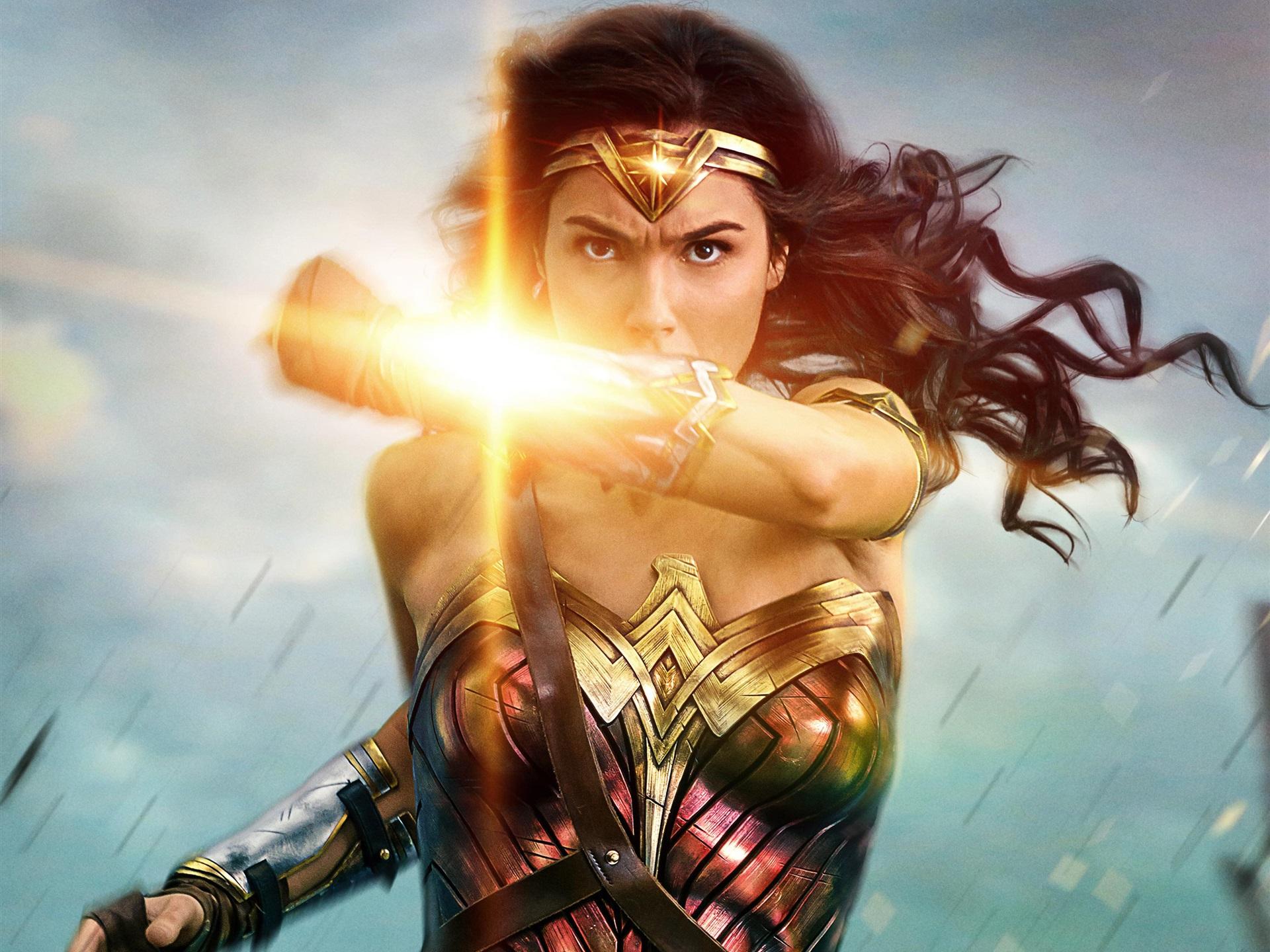 Diana Prince (Wonder Woman)