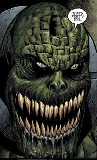 Waylan Jones (Killer Croc)