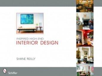 Inspired High-end Interior Design