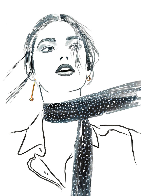 women_scarf_monochrome_beauty_fashion.jpg
