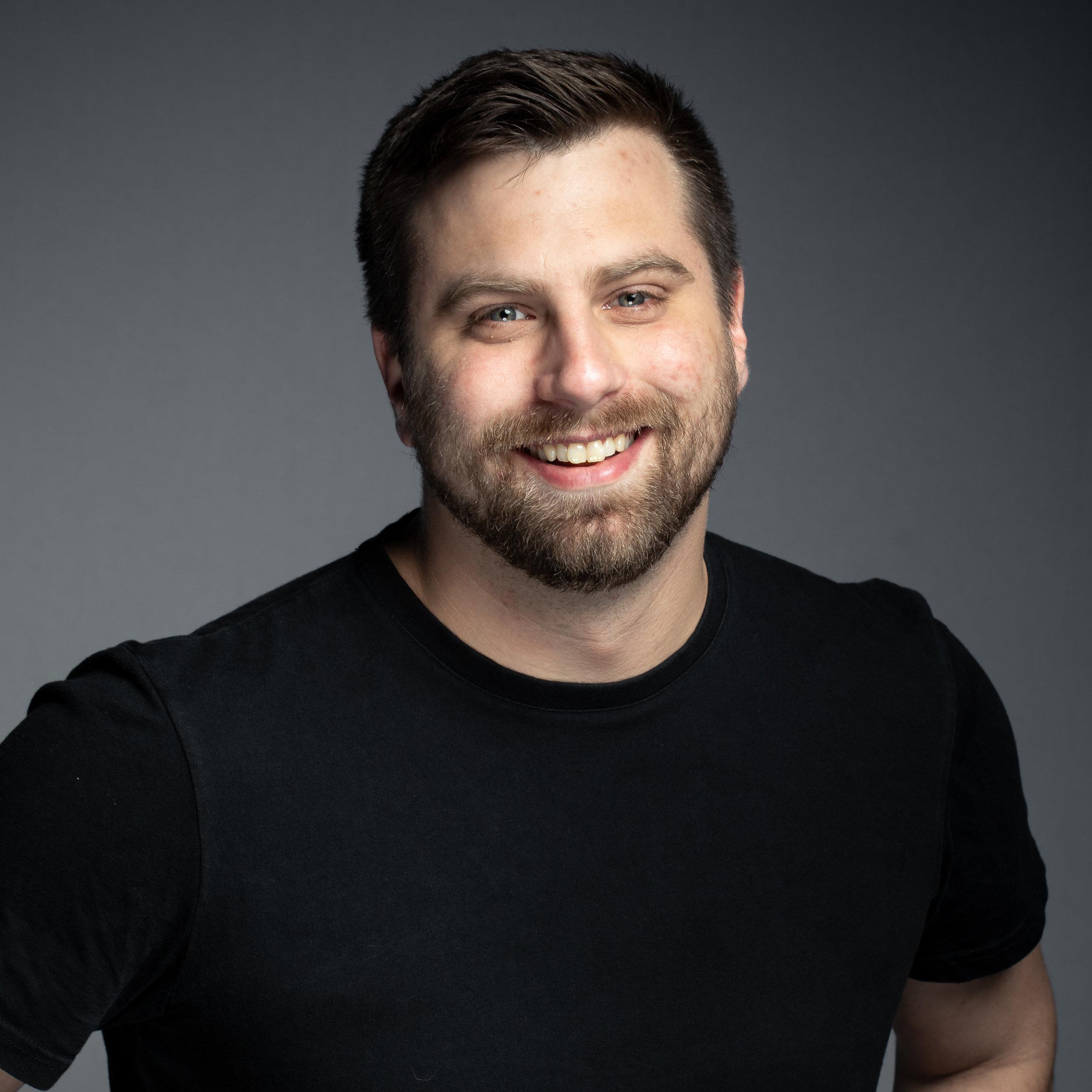 Josh Barse  aka DJ Wane Nightlife & Marketing Manager