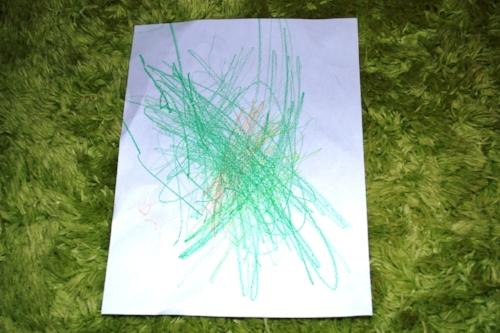 Carter's art.