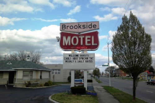 Has anyone ever selected a motel based on the available TV channels? If so, was TNT ever the selling-point?