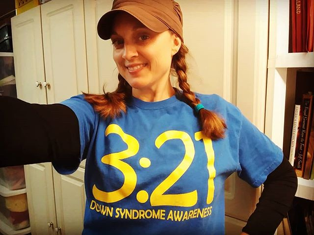 If you haven't already, please take a moment to check out and like the 321 Amazing Facebook page! It will put a smile on your face!