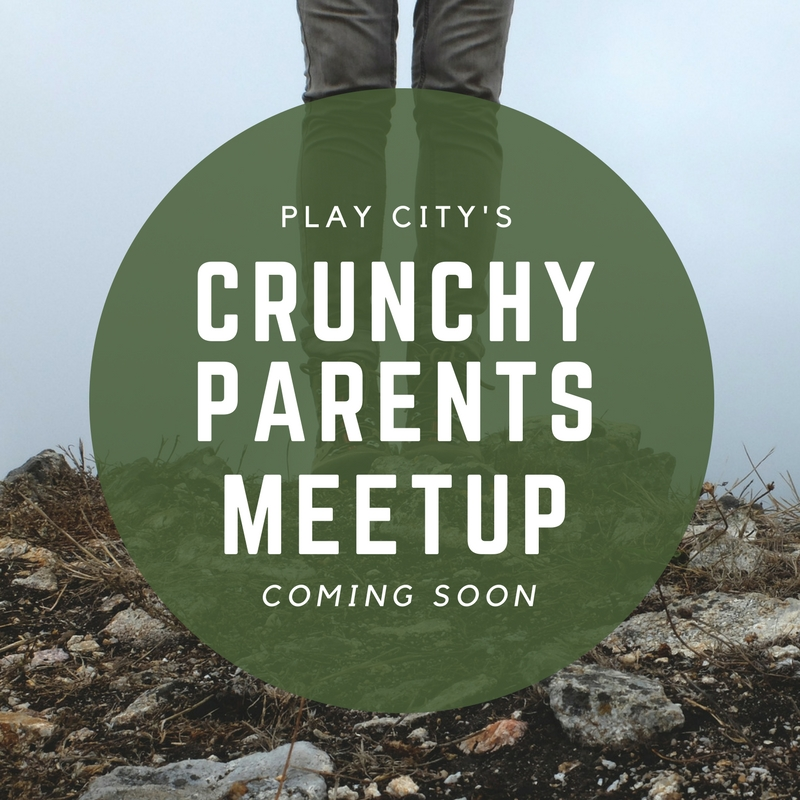 Crunchy Parents - In layman's terms, a crunchy parent is one who practices natural living. They might be an advocate of natural birth, baby wearing, breastfeeding, co-sleeping, cloth diapering, homeschooling, organic and/or green living.