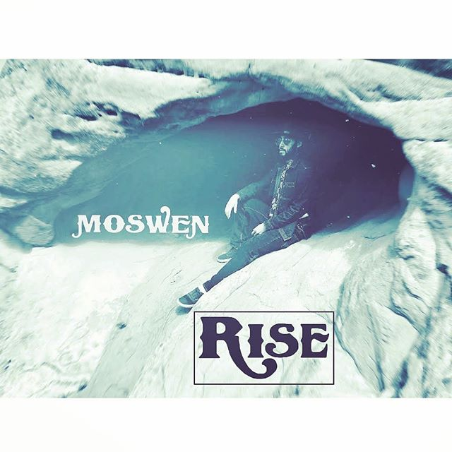 Out Now on 45! 🍩 @moswenofficial ⚡️TSR-013⚡️In all fine record shops and on @spotify @applemusic for all you streamers 🌊 #Moswen #rise #tobaccoandsage #45 #transistorsound #killionsound #newmusic