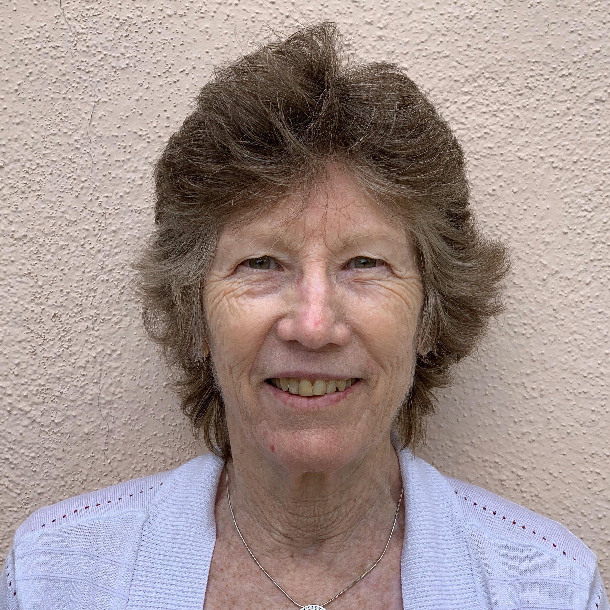 Patricia Kasschau