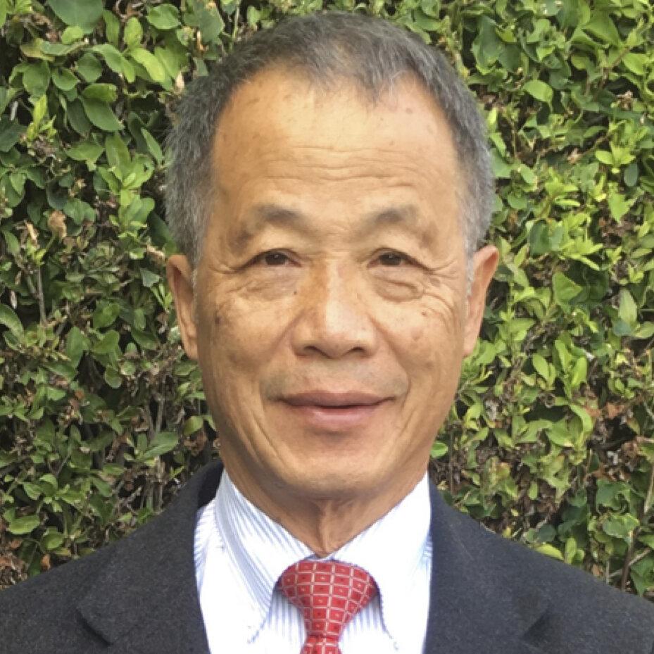 Charles Tang