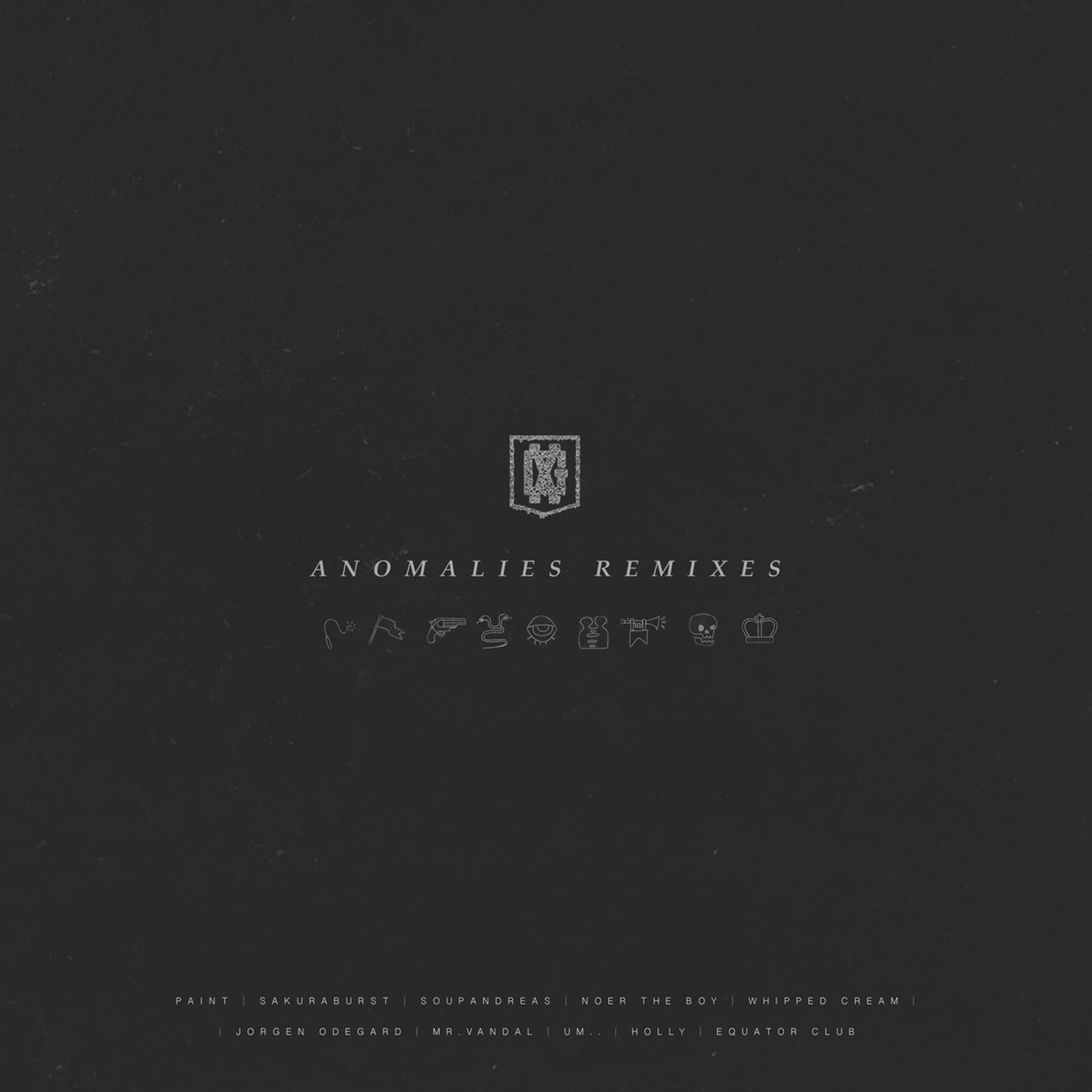 Anomaly ft. josh pan (PAINT Remix)