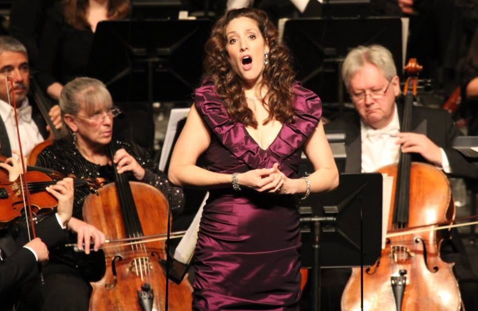 Soloing with Cape Cod Symphony